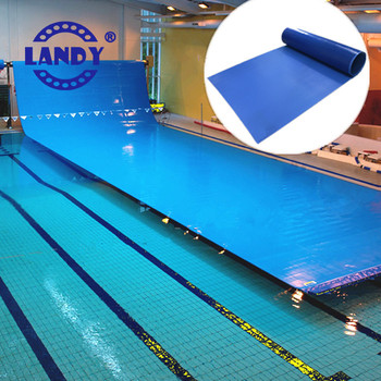 2016 hot thermal retractable swimming pool covers buy retractable swimming pool covers product for Retractable swimming pool covers