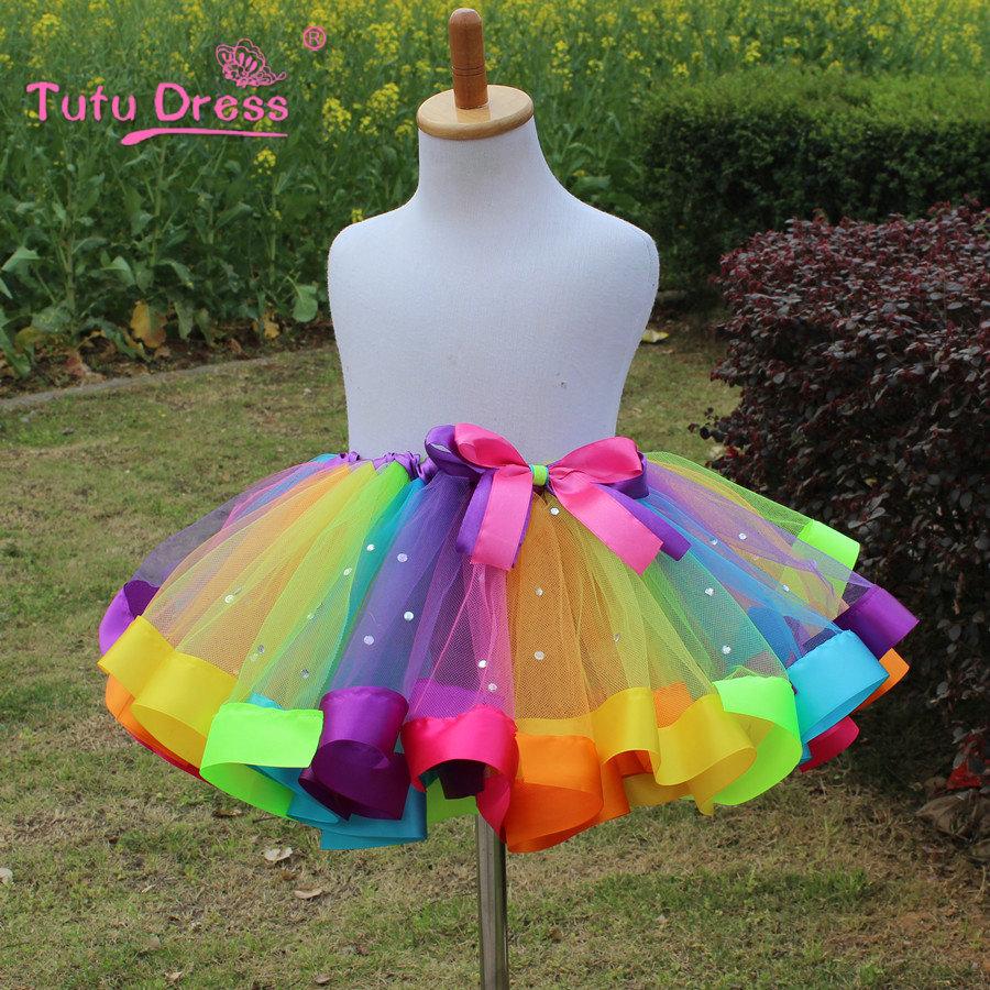 0dd936b3dd 2019 HIGH QUALITY New 2017 Girls Dress Baby & Kids Girl Dress Tutu ...