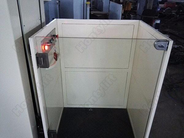 Indoor small electric wheelchair elevators for homes buy for Indoor elevator