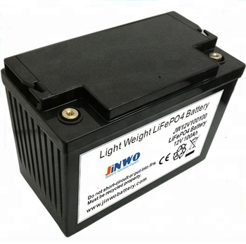 Caravan 12V 100Ah 200Ah LiFePO4 RV Camper Battery With Bluetooth Communication or 485/232
