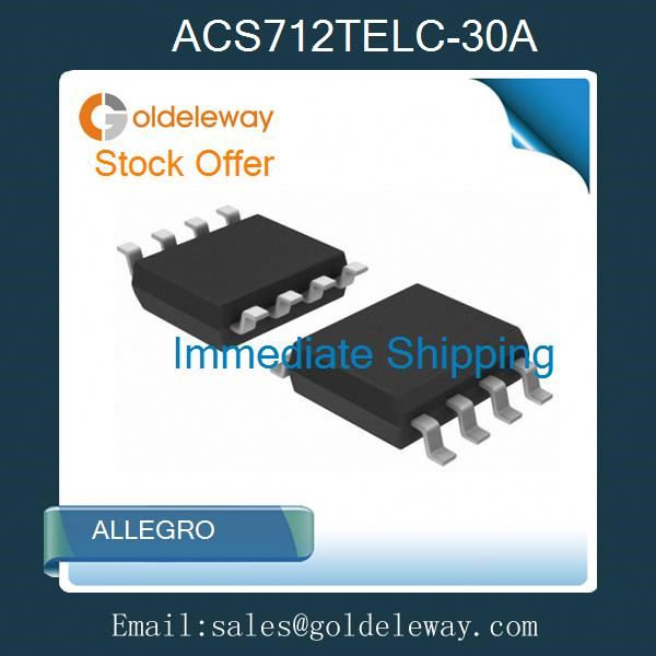 ic Parts)acs712telc-30a Acs712telc,S712te,Acs712tel,S712tel ...