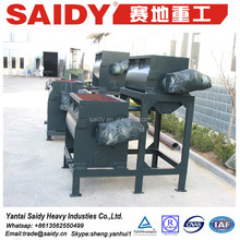 Foam concrete machine Type and Hydraulic Pressure Method CLC batching plant