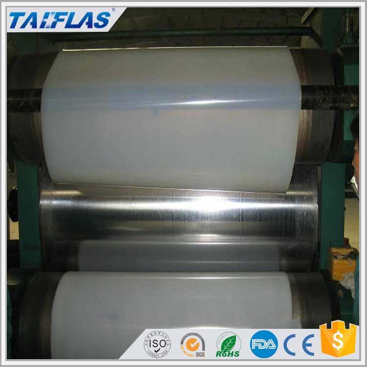 China manufacturer supply hypalon rubber sheet