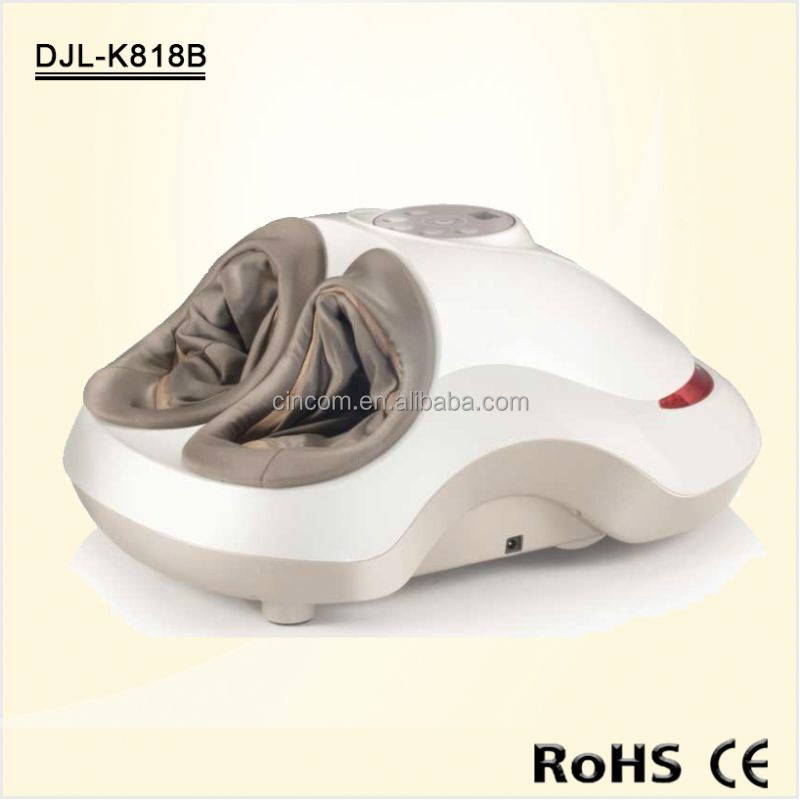 Wellness 3D Body Care Foot Massage Machine