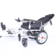 2018 hot sale Portable 4 Big Wheels Foldable Electrical Elder Wheel Chairs