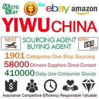 China Yiwu Shipping Agent