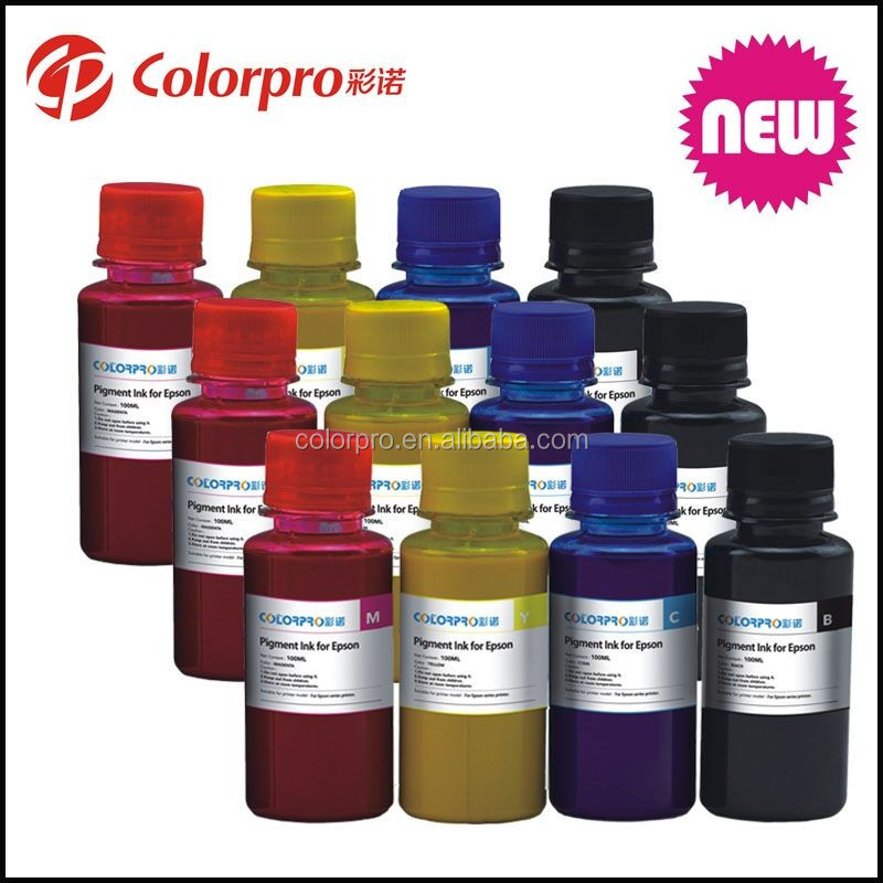 wholesale printing pigment ink for hp 970 971 970XL 971XL for hp deskjet Pro X451dn X451dw X476dn X476dw
