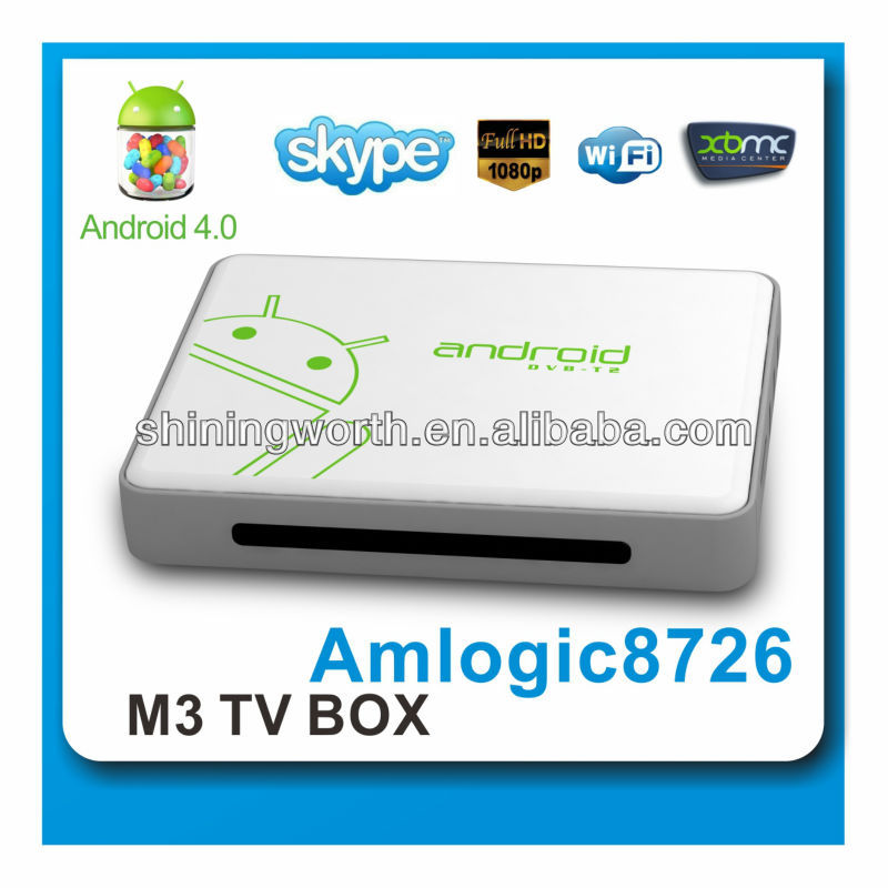 hd satellite receiver tv box IP-STB android iptv set top box dvb-t/t2/s2