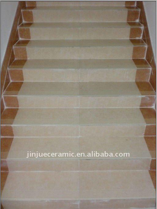 300 300mm 300 600mm telha cer mica da escada passo telha for Escaleras baldosas ceramica