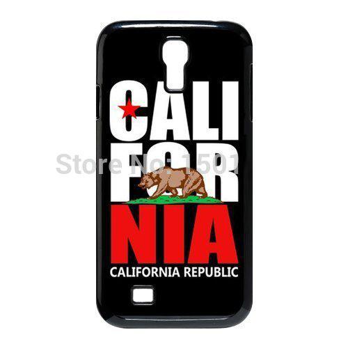California Republic Iphone Case