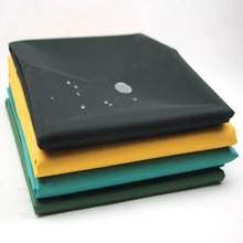 100% Polyester PVC Coated Fabric for Bag/Tent/Luggage/backpack/Laptop Bag