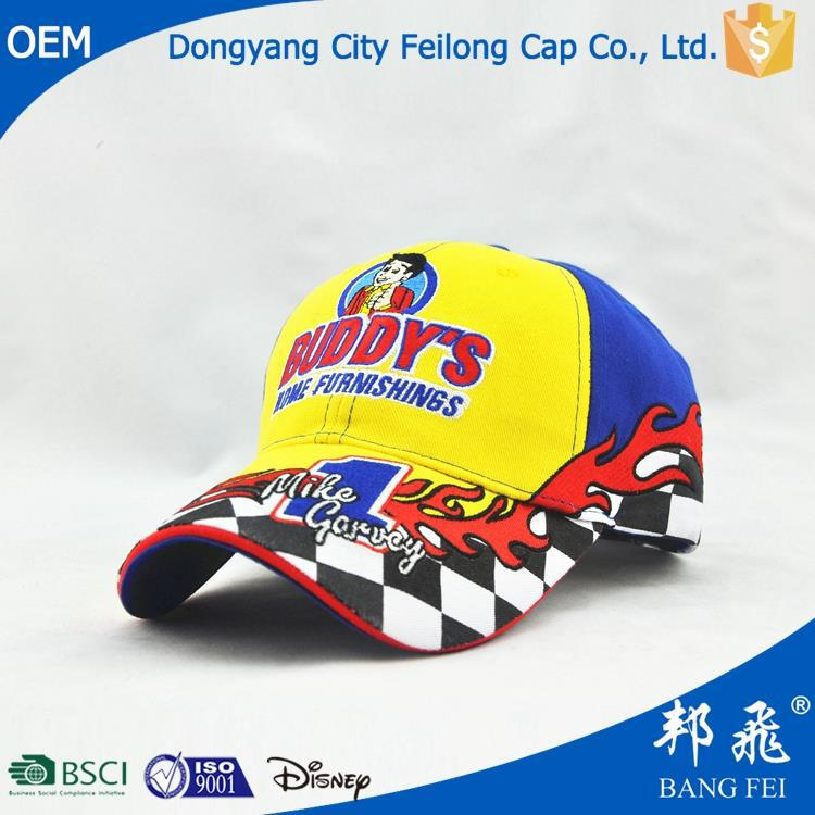 Safety Hat For Round Face Men Caps Sport Team Beanie Hats