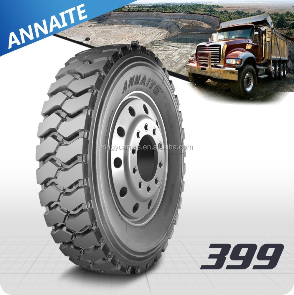 DOT and ECE approved Radial truck tyre/Bus tire 11R24.5