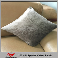 Oeko-Tex make sofa cushion covers caulking tube fabric