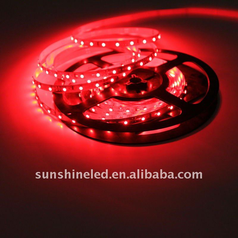 battery powered led strip light SUNSHINE focus products
