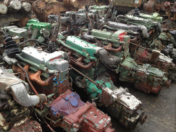 Mercedes Engine Om 352 - Buy Used Mercedes Engine Om 352 ...