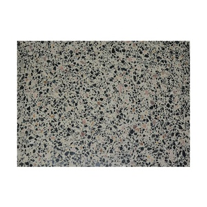 Terrazzo tile plate for interior exterior floor with high quality competitive price