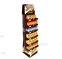 Chips display plank; <span class=keywords><strong>candy</strong></span> display rack