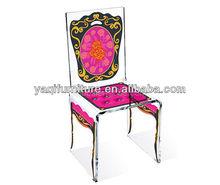 Sedie Plexiglass Colorate.Trova Le Migliori Sedie In Plexiglass Colorate Produttori E