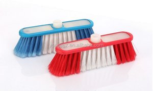 Plastic Cleaning Soft Sweeping Broom