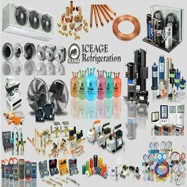 Refrigeration Tools And Equipment