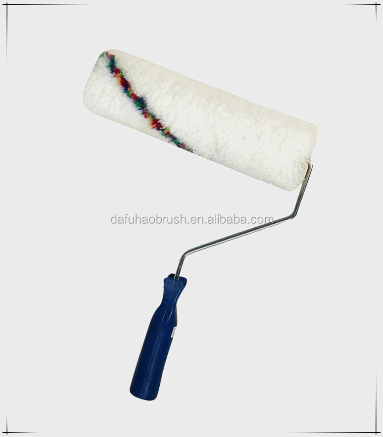 Painting and Coating tools brush roller frame plastic handle