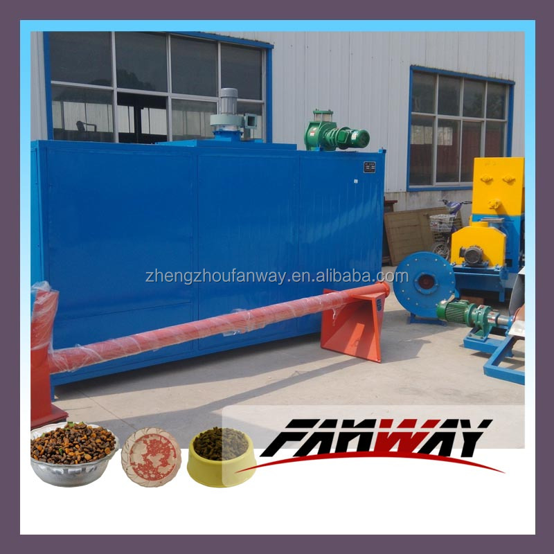 Fish feed mill/ Fish feed mill plant/ Whole fish feed production line