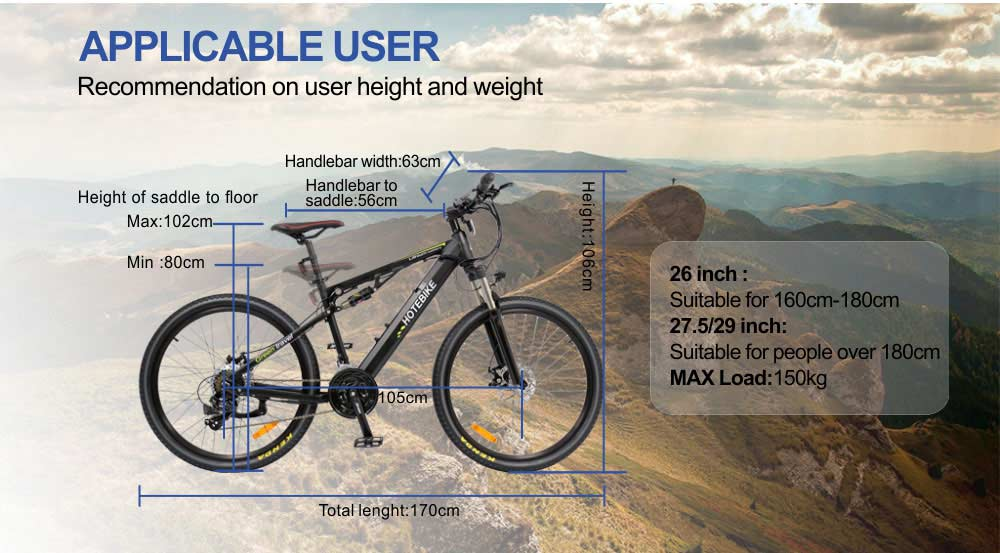 """new style full suspension green power electric mountainbike 29 inch 26"""" made in china"""