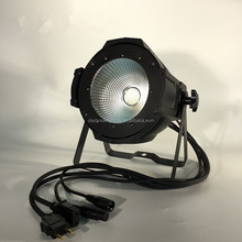high brightness COB par light RGBW 4in1 for stage party night club theater