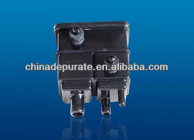 Car Air Intakes Activated Carbon Canister