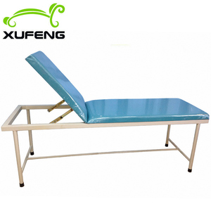 2 sections paper roll medical examination couch/examination table/examination bed