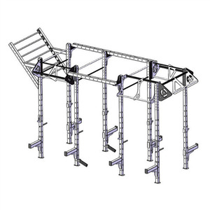 Home fitness equipment, bodybuilding machine,import fitness equipment /LS-C07 sport rack