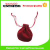 Red Small Design String jewelry earrings bag
