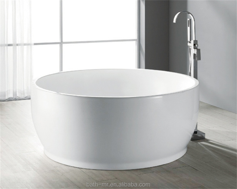 New Design Big Round Shape 2 Person Bathtub   Buy 2 Person Bathtub,Big  Bathtub Product On Alibaba.com