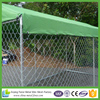 6ft stainless steel dog kennel cage