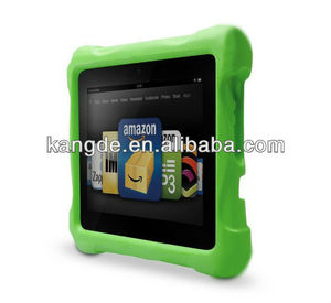 High Quality Popular 10.1 Tablet Silicone Case,Kids Friendly, FDA Approved