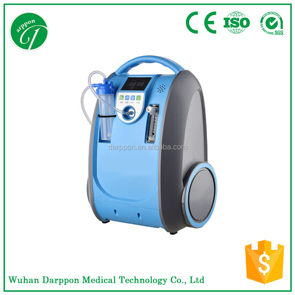 portable oxygen concentrator price Jay-1