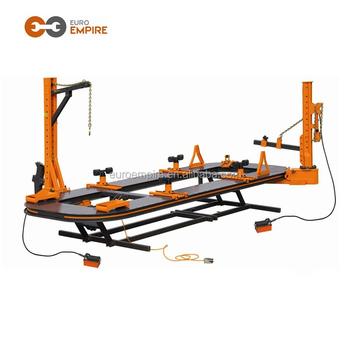 Car Repair Measuring System/auto Body Frame Machine&car Bench - Buy ...