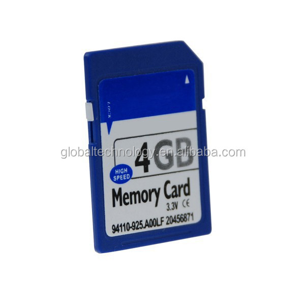 OBOE 4GB OEM SD Card Memory Card 1-128GB for optional