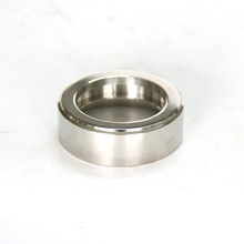high precision customized stainless steel seal head