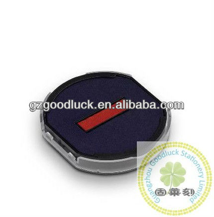 Office rubber stamp pad/Office plastic stamp pad