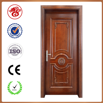 Best selling latest design teak wood carving entrance main for Latest main door