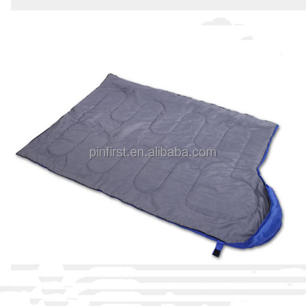 Spring and autumn outdoor camping sleeping bag cotton quilt easy gift office lunch break