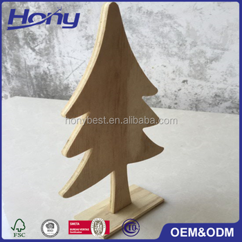 2016 Plywood Christmas Tree Stand Wood Laser Cut Christmas Shapes