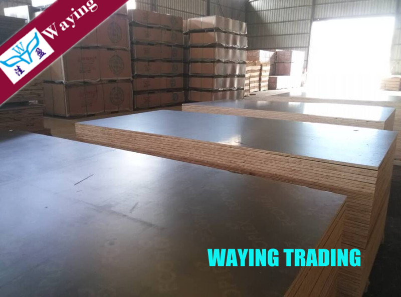 hardwood plywood for floor base board