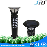 Solar LED Garden Lamp Spot Light Party Path Outdoor Spotlight Lawn Landscape