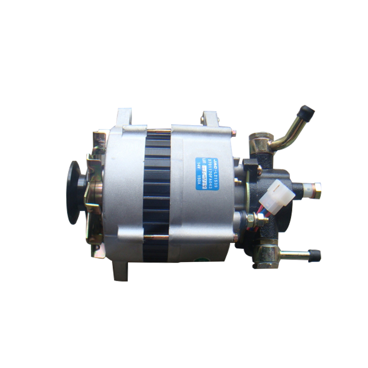 Factory supply engine electrical system motor car generator for jac