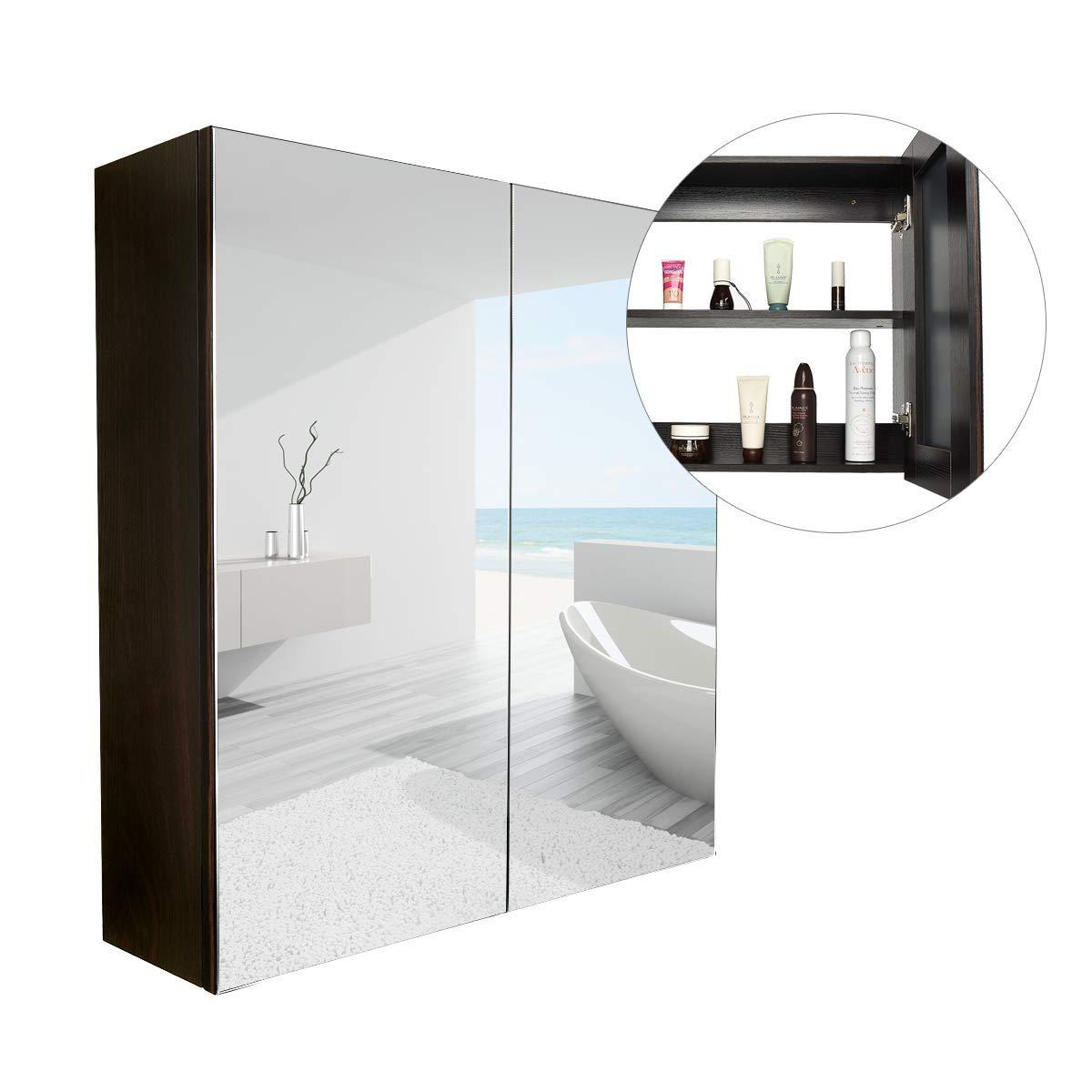 Cheap Storage Mirror Bathroom Find Storage Mirror Bathroom