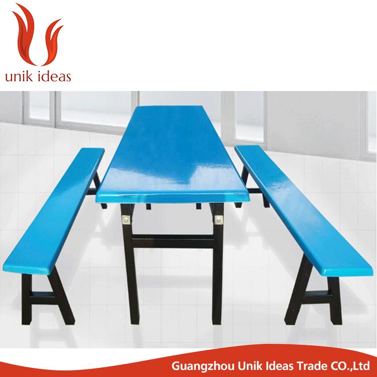 Mejor Precio mesa y silla de fibra de vidrio muebles juego de ...