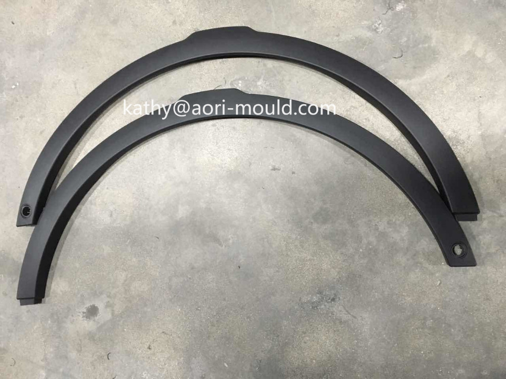 Hot Sale Range Rover Evoque Front Wheel Arch With And